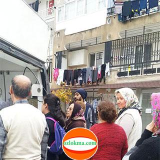 İzmir lokma bilgilendirme